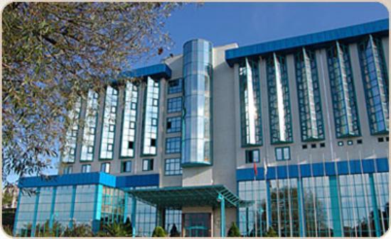 Photo of Tepe Hotel Samsun