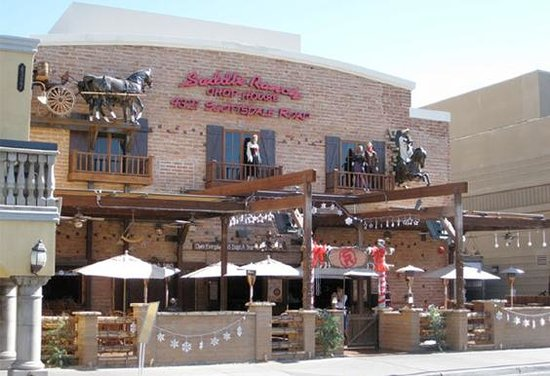 Saddle Ranch Chop House Foto