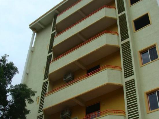 Sai Ranga Residency