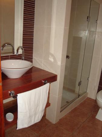 Hotel La Cornisa Photo