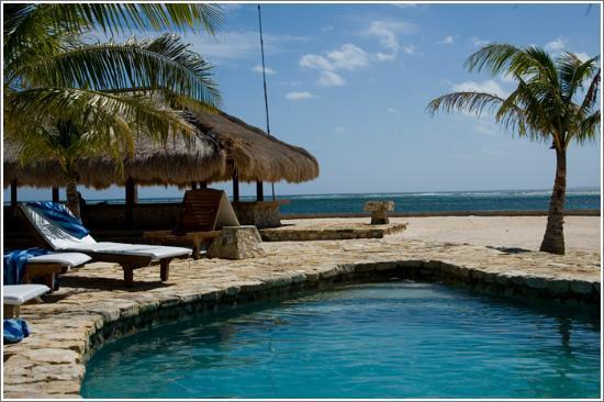 Foto de Nemberala Beach Resort
