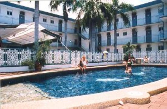 Photo of Air Raid City Lodge Darwin