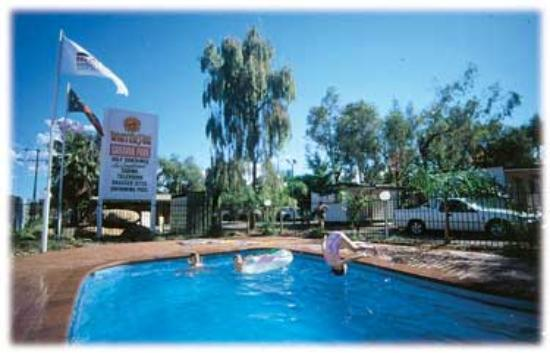 Photo of Wintersun Caravan Park Alice Springs