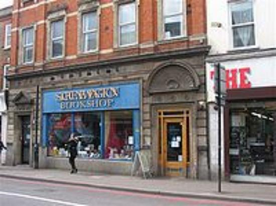 Cheap Hotels In Downtown London