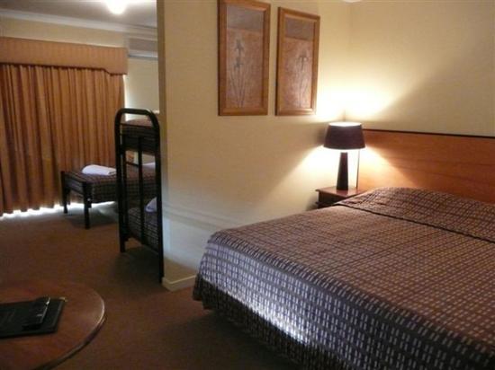 Margaret River Holiday Suites Bild