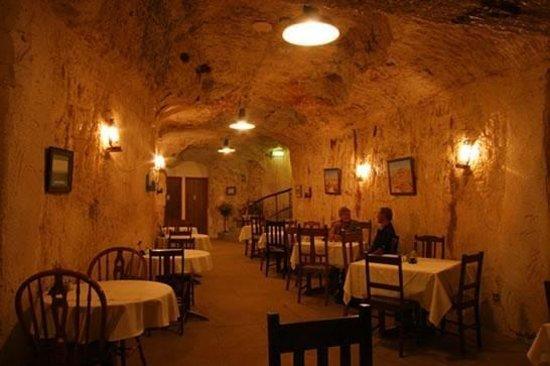 Oasis Coober Pedy Tourist Park: Best Resturants