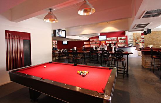 Tenderloins Bar and Grill Photo