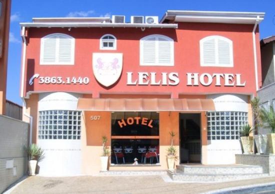 Lellis Hotel