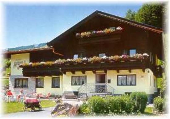 Photo of Pension Salzburgerhof Saalbach