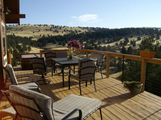 Foto Inn at Juniper Ridge
