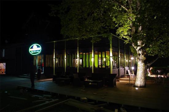 Mehlounge Cafe & mehr