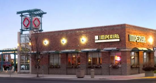 Imperial Chinese Seafood Restaurant Denver Washington