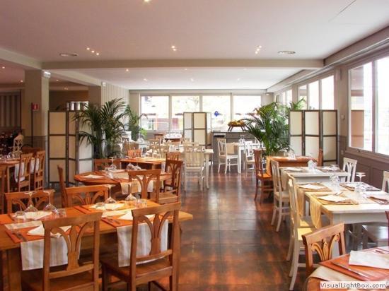 Restaurant Il Clubino Photo