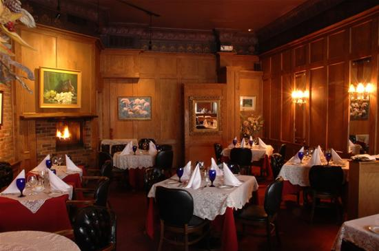 Rooney 39 s restaurant rochester menu prices restaurant for Cheap romantic things to do in nyc