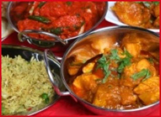 The Taste of Bengal: Bangladeshi cuisine