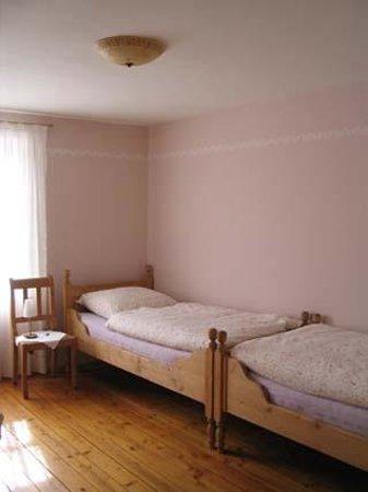 Gästehaus Goldener Stern: RiesArt Schlafzimmer 2