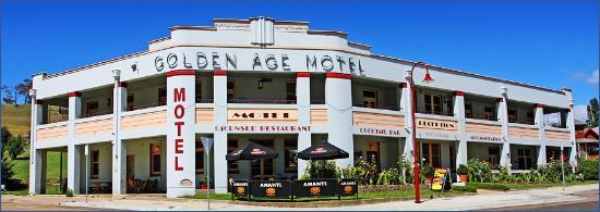 Casino Age Australia