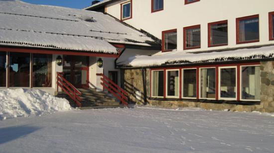 Fagerhoy Fjellstue