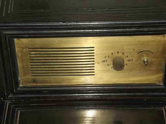 Hotel Ouarzazate Le Tichka: la radio a disposizione nelle camere