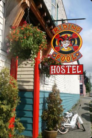 Photo of The Riding Fool Hostel Cumberland