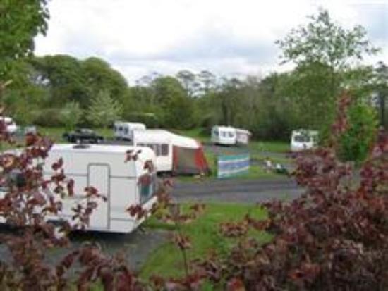 Belleek Caravan and Camping Park