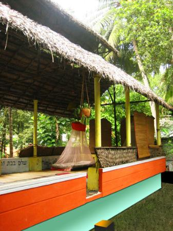 Shiva Garden: Dorm