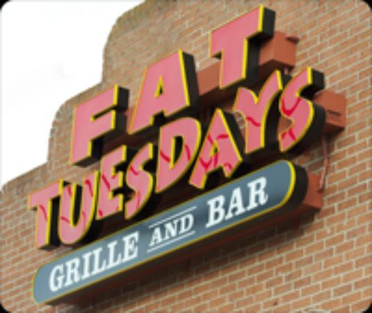 fat tuesdays grille and bar martinsburg menu prices restaurant reviews tripadvisor. Black Bedroom Furniture Sets. Home Design Ideas