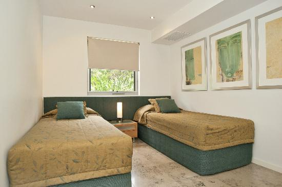 Picture Point Terraces: Bedroom 2 Apartment 11
