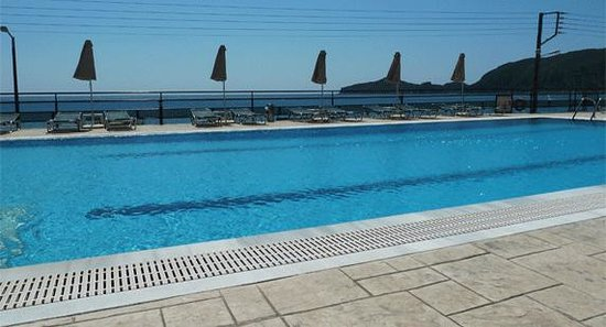 Hotel Costas Golden Beach: pool
