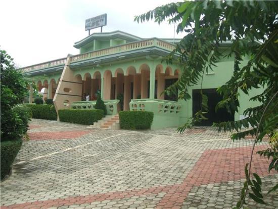 Photo of Amis Wonderland Hotel Kumasi