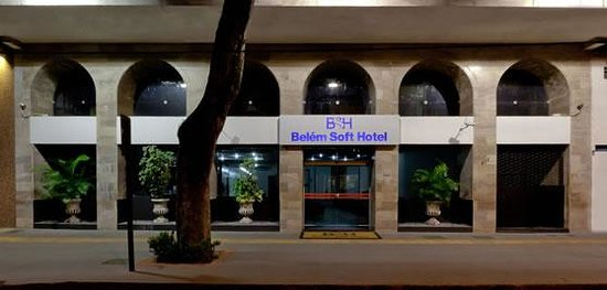 Photo of Belem Soft Hotel