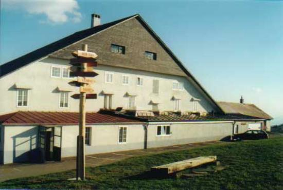 Photo of Hotel Chasseral Nods