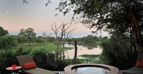 Vuyatela Lodge & Galago Camp-billede