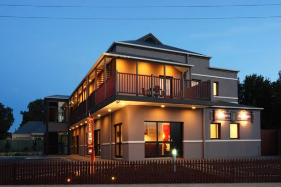 Foto de The Tanunda Hotel