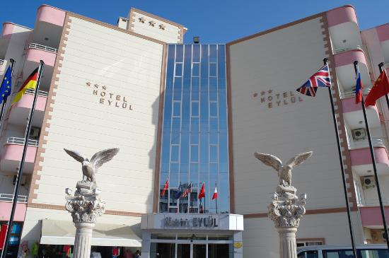 Hotel Eylül