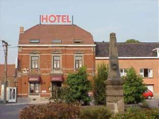 Hotel Restaurant Les Auges