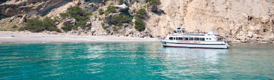 Cruceros Brisa - Transportes Maritimos