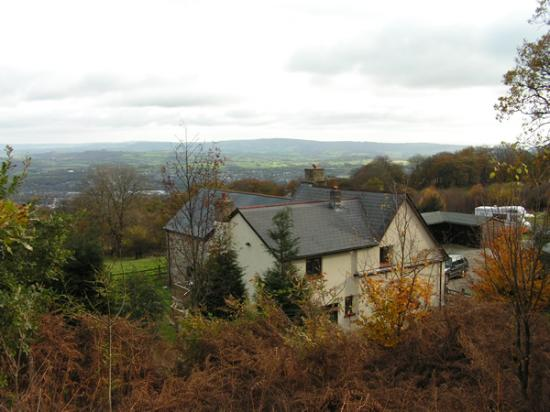 Bed And Breakfast Cwmbran South Wales