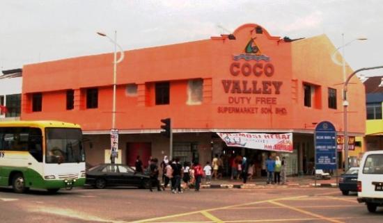 Langkawi Hotels Near Airport