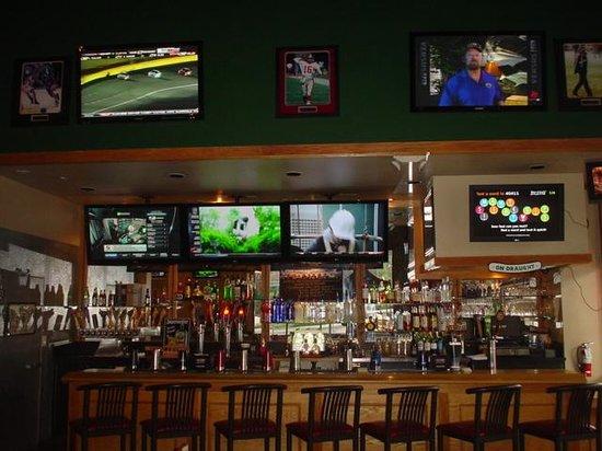 Draughts Restaurant And Bar
