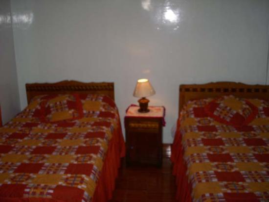Hotel Banos Photo