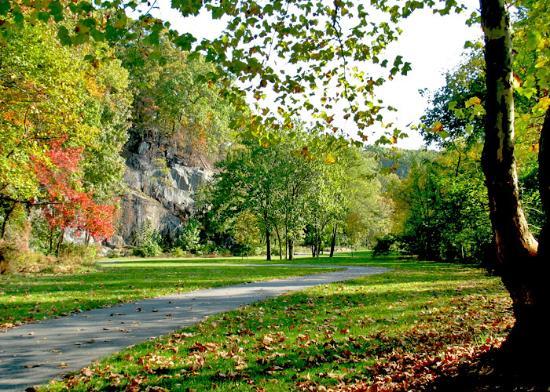 Foto de Alapocas Run State Park