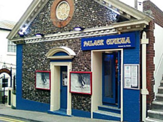 Palace Cinema Photo