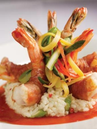 McCormick & Schmick's Seafood - Naples - Mercato