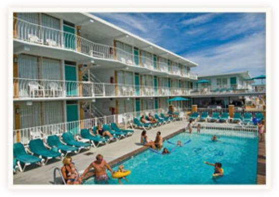 Biscayne Family Resort Photo