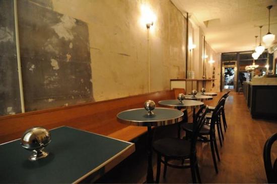 Cafe Madeline
