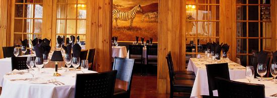 Zebra Restaurant & Wine Bar