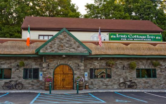 Irish Cottage Inn Pub & Restaurant