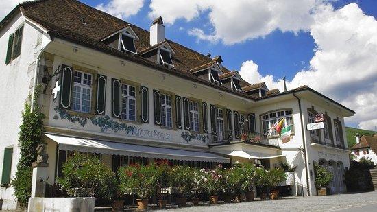 Hotel Kreuz Photo