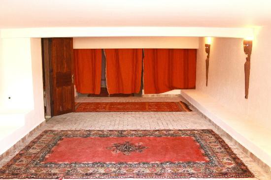 Villa Gonatouki: Hammam